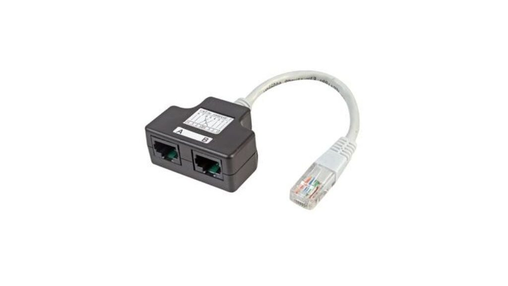 Is it Possible to Split an Ethernet Cable?